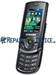 Repair Samsung S3550 Shark 3